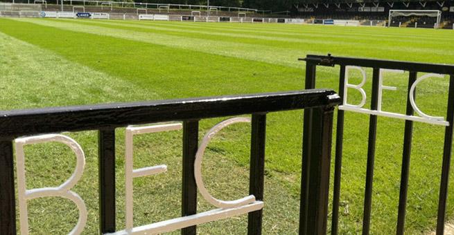 Bromley FC & Barnet Wood - Exciting Joint Venture