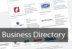 Bromley FC Business Directory