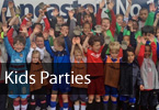 Bromley FC Kids Parties Childrens Parties
