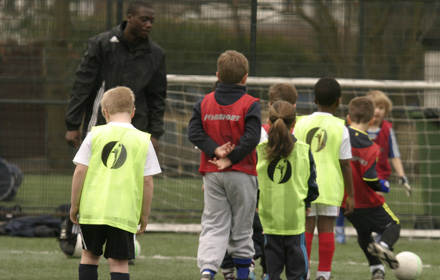 Bromley FC - In the Community