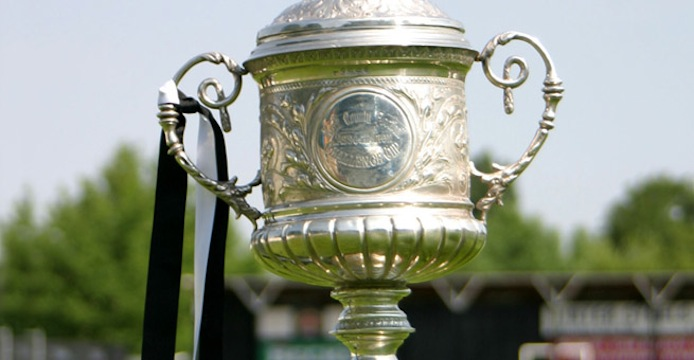 Kent Senior Cup - Bromley FC - www.bromleyfc.tv - #WeAreBromley