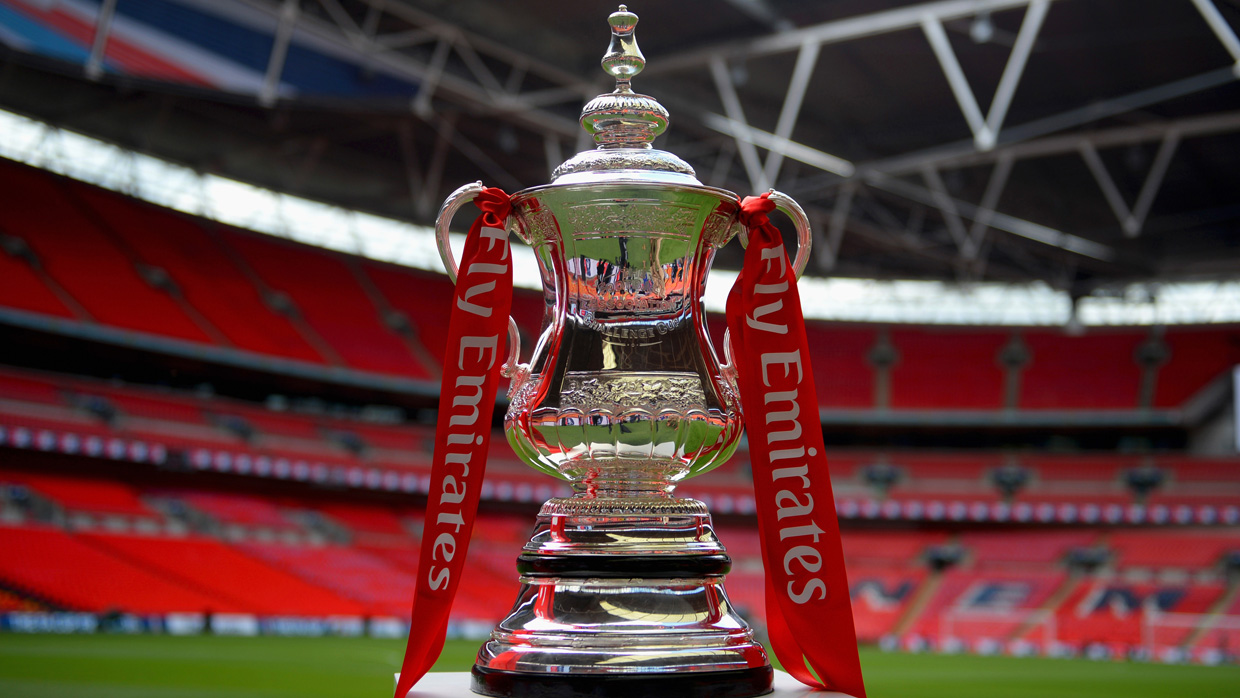 Bromley FC Emirates FA Cup