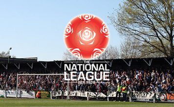Bromley Football Club - The National League