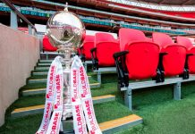 The Buildbase FA Trophy draw due midday - Bromley Football Club