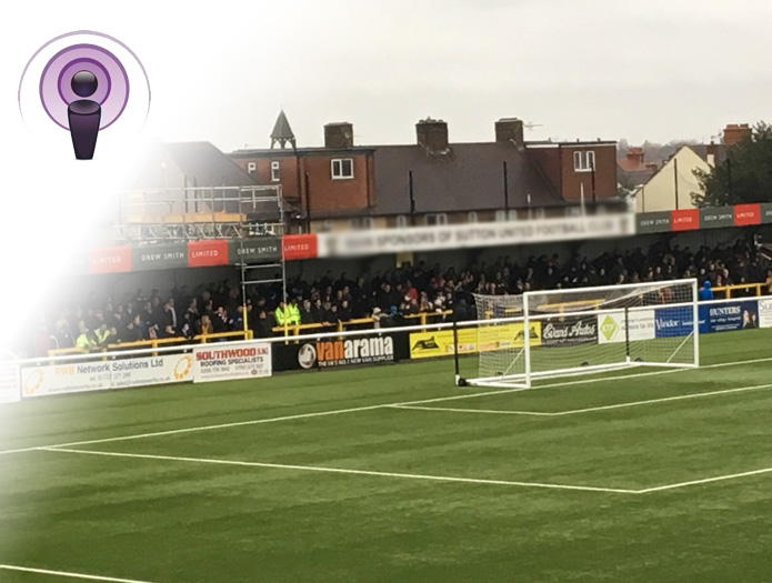 Bromley FC Podcast: Episode 10