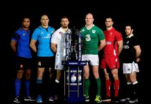 RBS Six Nations showing live at Bromley FC