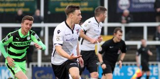 Jordan Higgs rewarded with new deal at Bromley FC