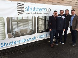 Shuttersup sign new deal at Bromley Football Club