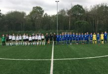 Bromley FC play host to Bromley School District Finals