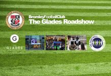Bromley FC The Glades Roadshow