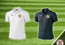 New Bromley FC 125 Year Anniversary Polo Shirts available to order online!
