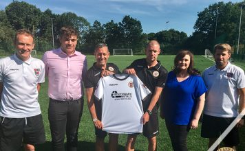 Bromley FC delighted to welcome Southwark Metals as main sponsors