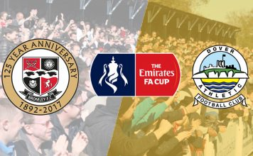 Tuesday FA Cup: Bromley v Dover Athletic - Tickets on sale!