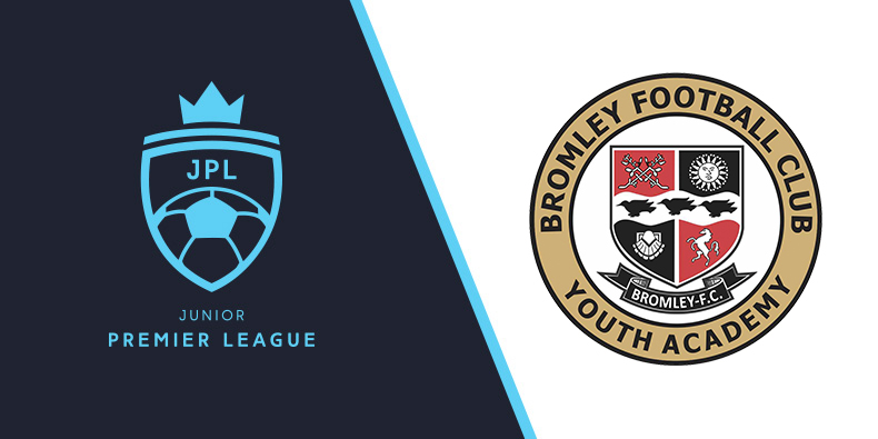 Bromley FC Youth Academy Junior Premier League