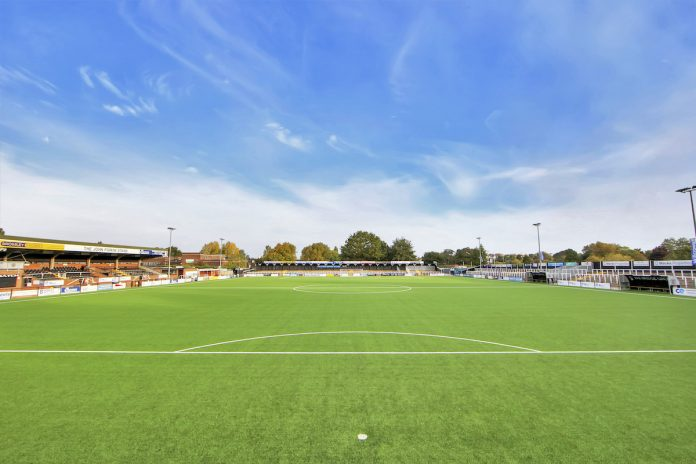 Bromley FC Stadium Pitch Hire