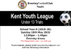 Bromley FC Under 13 Trials