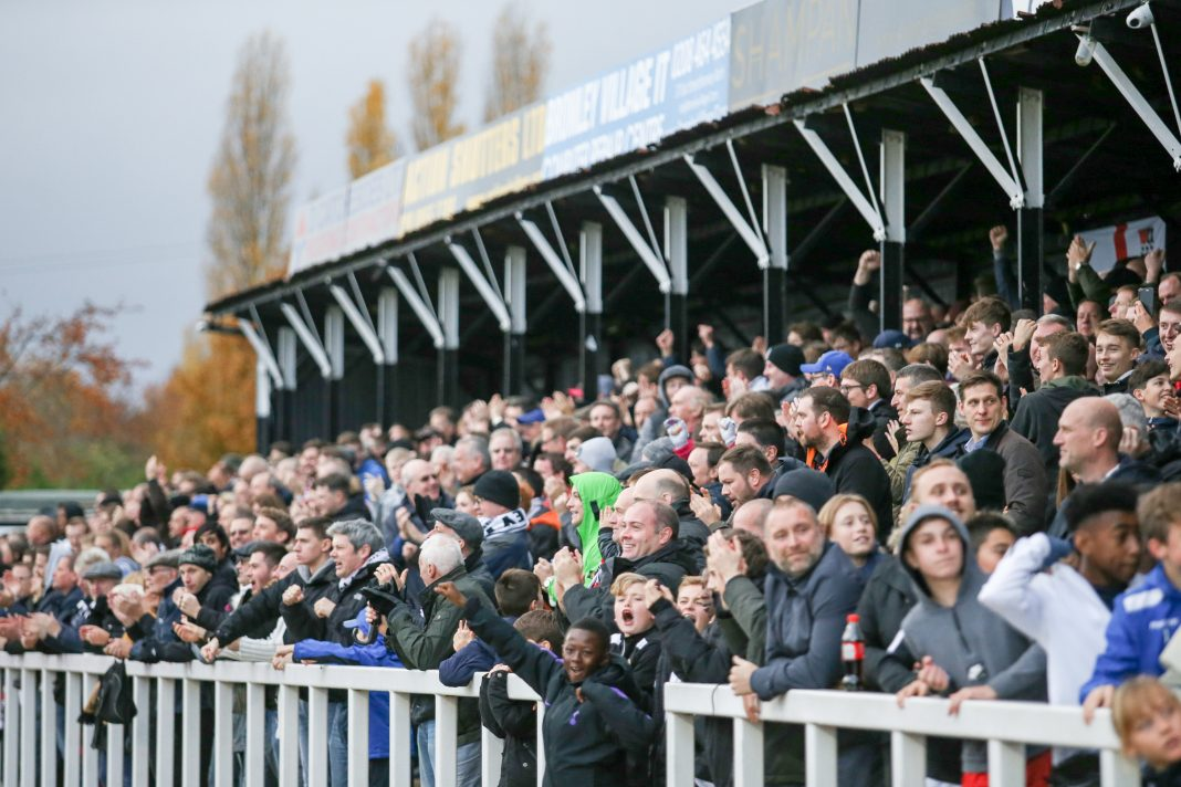 Bromley FC Mailing List