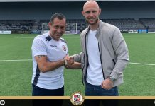 Mark Cousins signs for Bromley
