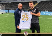 Josh Rees Returns to Bromley FC