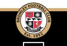 The Bridge Bar Beckenham Bromley FC Podcast