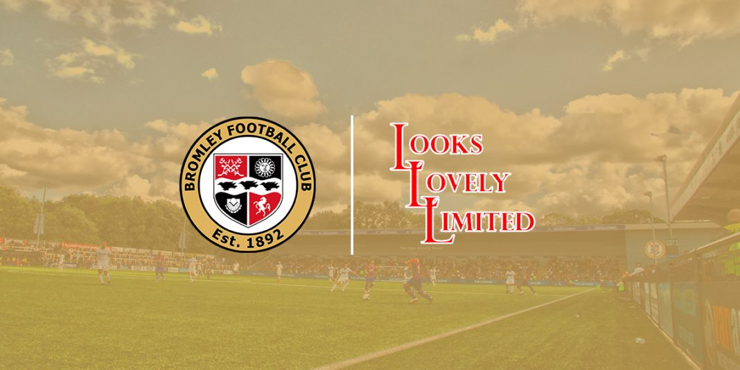 Looks Lovely Limited Bromley FC