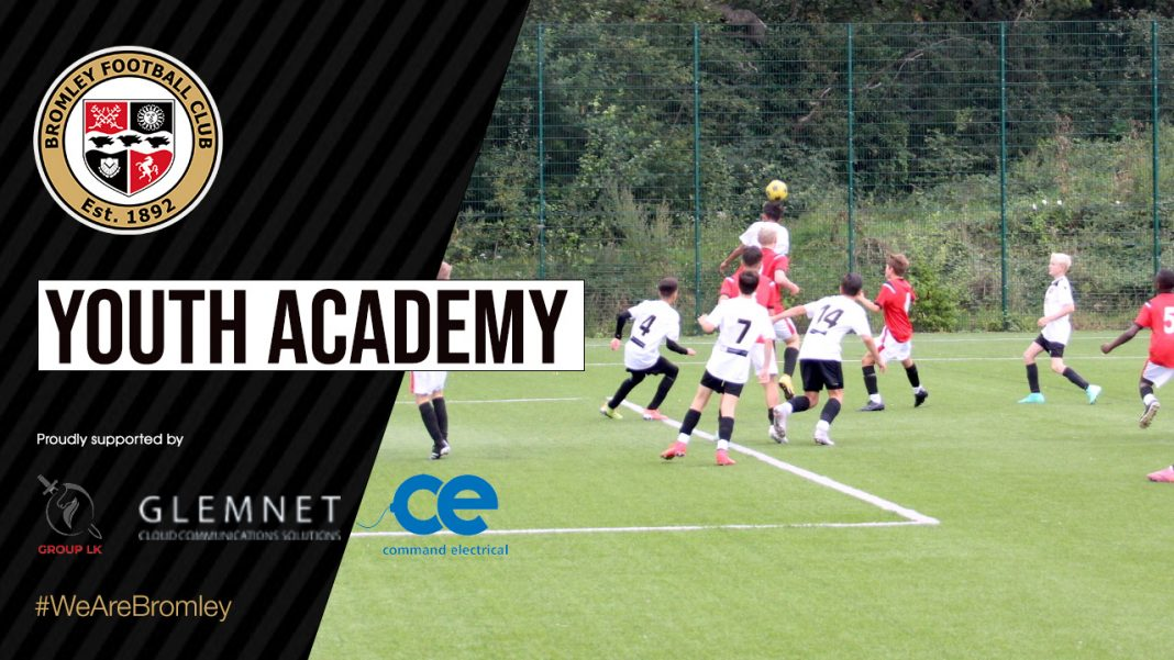 Bromley FC Youth Academy