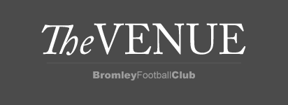 The Venue // Bromley Football Club