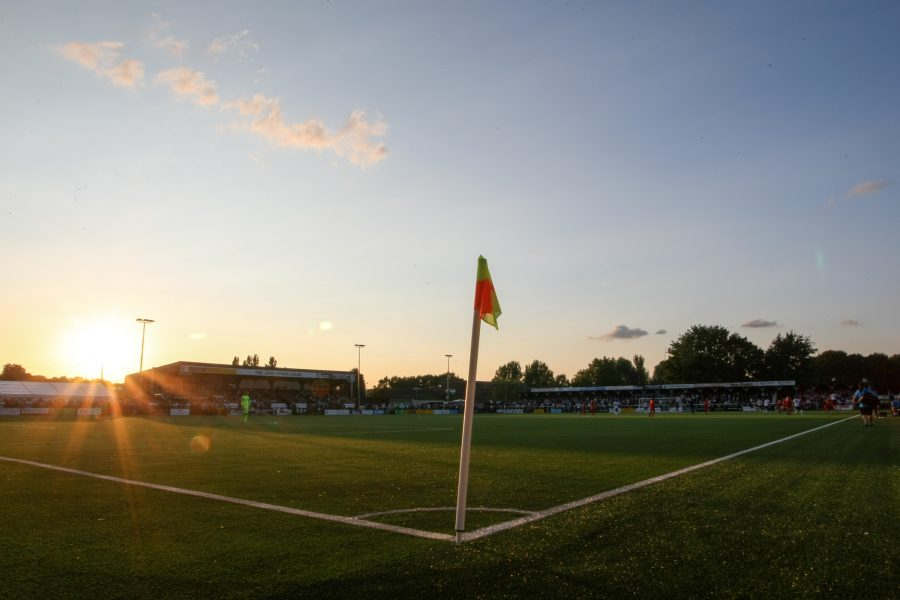 What's on at Bromley Football Club