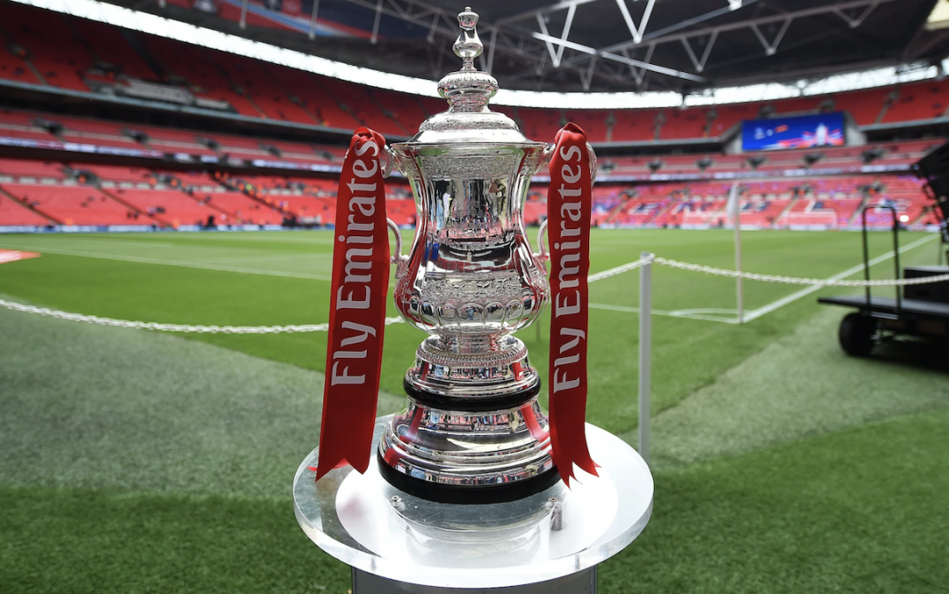 FA Cup Bromley FC